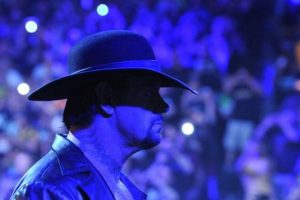 The Undertaker podría regresar en Royal Rumble. Foto: WWE