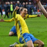 Zlatan Ibrahimovic. Foto:Getty Images