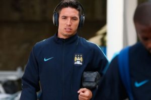 Samir Nasri. Foto: Getty Images