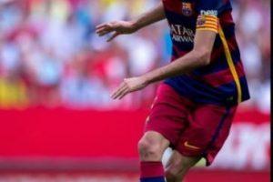 El futbolista del Barcelona se encuentra entre los tramposos y exagerados. Foto:Getty Images