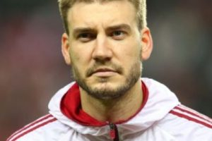 Nicklas Bendtner. Foto: Getty Images