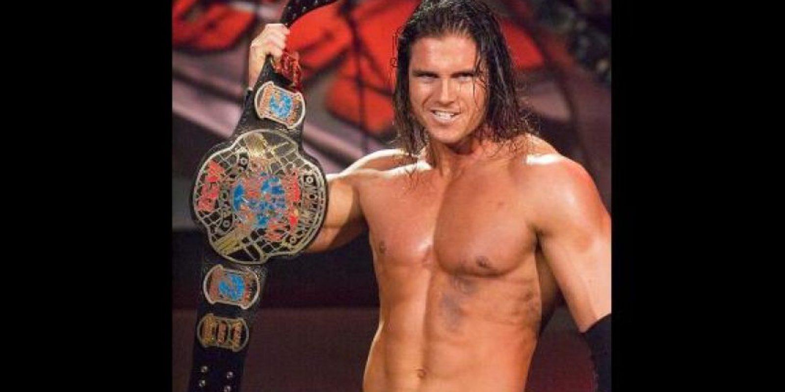 Formó parte de WWE hasta 2011, después ha peleado en diferentes compañías ¿Será tiempo de volver a casa? Foto:WWE
