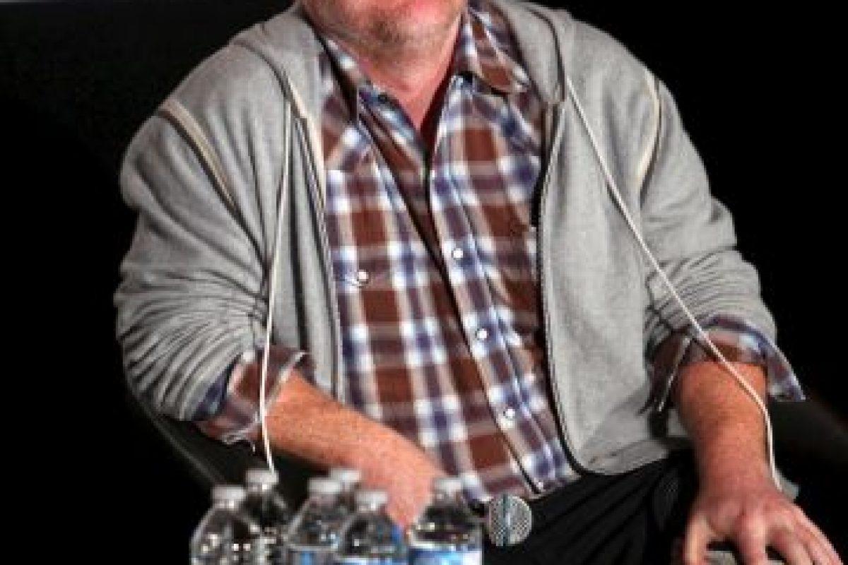 El actor estadounidense fue hallado muerto a los 46 años en su departamento de Nueva York. Se encontraron en su hoga varias bolsas de cocaína y heroína Foto:Getty Images