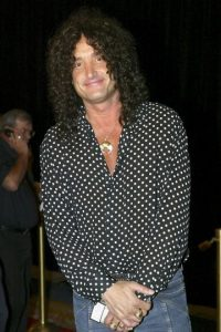Kevin Dubrow Foto: Getty Images