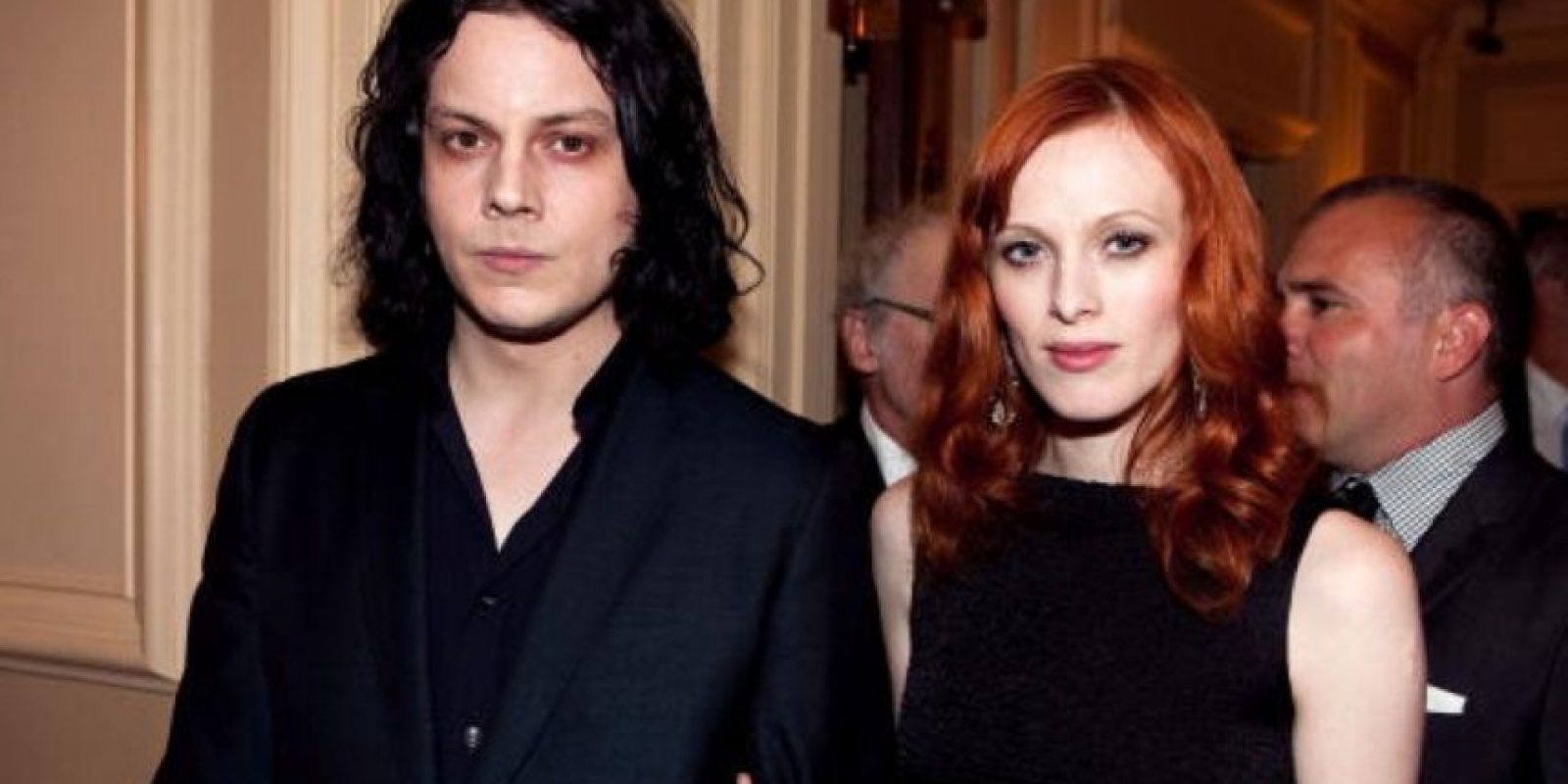 Tuvo dos hijos con ella. Foto:vía Getty Images