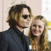 Sus dientes separados enamoraron a Karl Lagerfeld y a Johnny Depp a finales de los 90. Foto:vía Getty Images