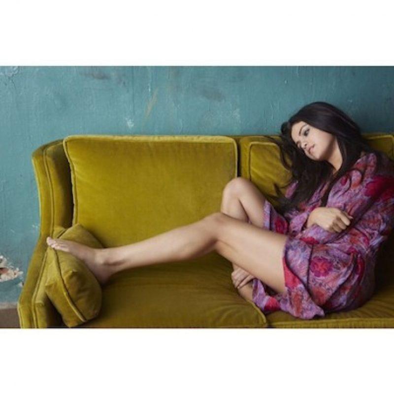 Como videos musicales Foto:Instagram.com/SelenaGomez