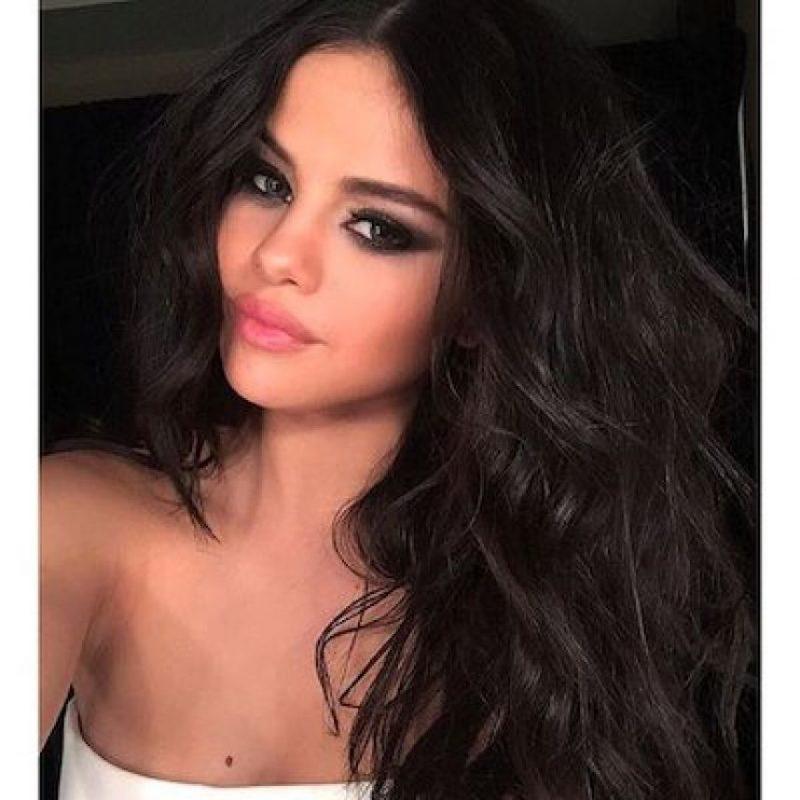 """Además de fotos que """"enloquecen"""" a sus fans Foto:Instagram.com/SelenaGomez"""