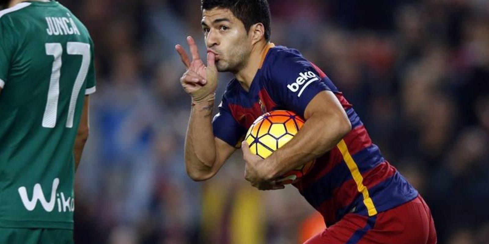 Foto:Facebook FC Barcelona
