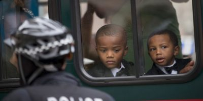 ¿Cómo evitar los accidentes con niños y bebés? Foto:Getty Images