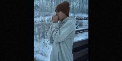 9. Cuando explicó por qué lloró en los VMA's 2015 Foto:Instagram/justinbieber