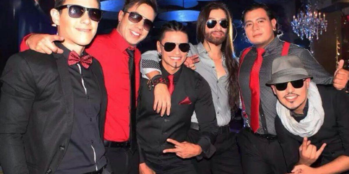 Tijuana Love, Gangster, En Boca de Todas y Los Patanes cantarán por Nelson Leal