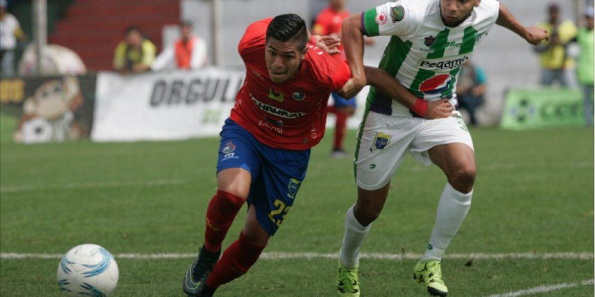 Resultados de la jornada 2 del Torneo Clausura 2016