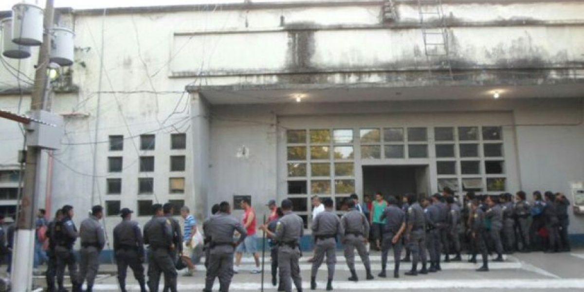 """Persiste el """"descontrol"""" en la cárcel de Puerto Barrios"""