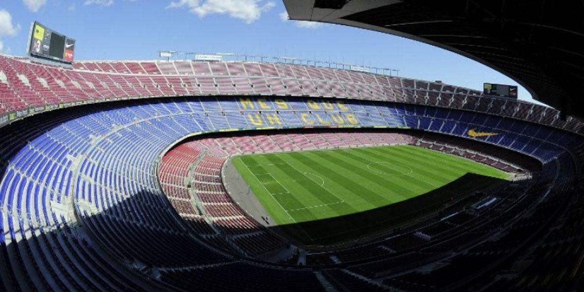Fecha y hora del partido FC Barcelona vs. Atlético de Madrid, Liga Española 2015-2016