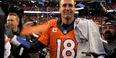 Resultado del partido Patriots vs. Broncos, Final Conferencia Americana NFL 2016