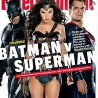 """La revista """"Entertainment Weekly reveló algunas imágenes de la cinta. Foto:Vía Twitter/EW"""