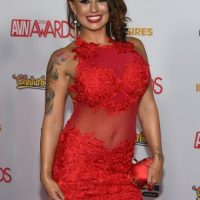 Eva Angelina Foto: Getty Images