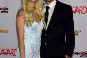 Elsa Jean y Axel Aces Foto: Getty Images