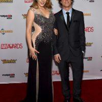 Shauna Skye y Rion King Foto:Getty Images