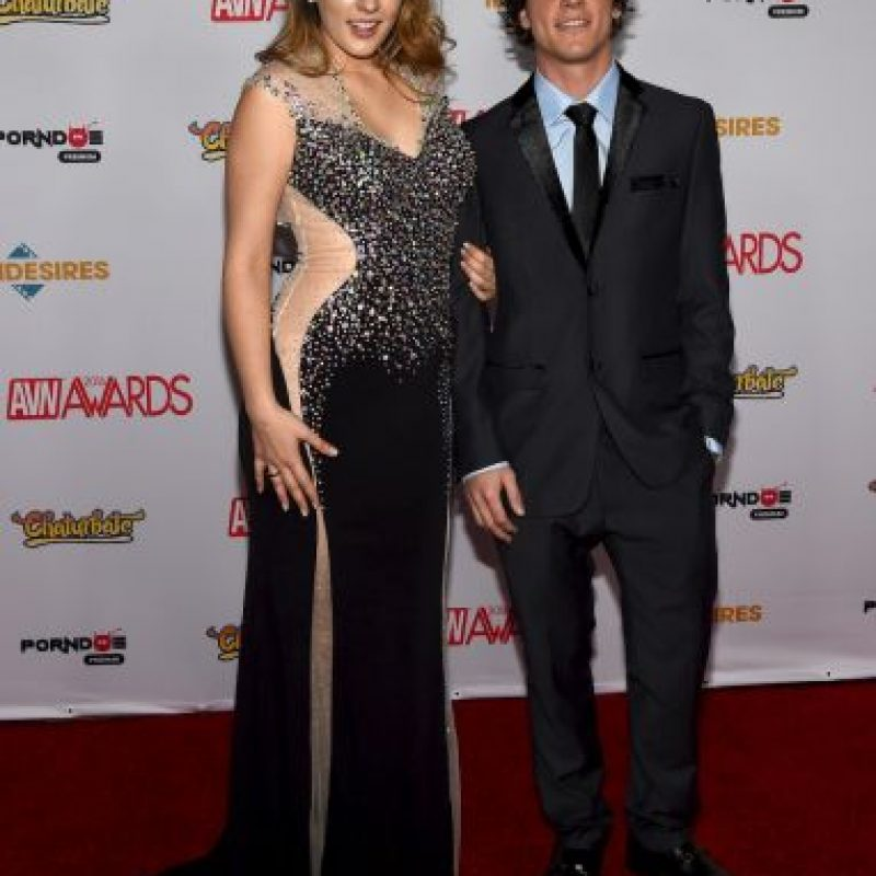 Shauna Skye y Rion King Foto: Getty Images