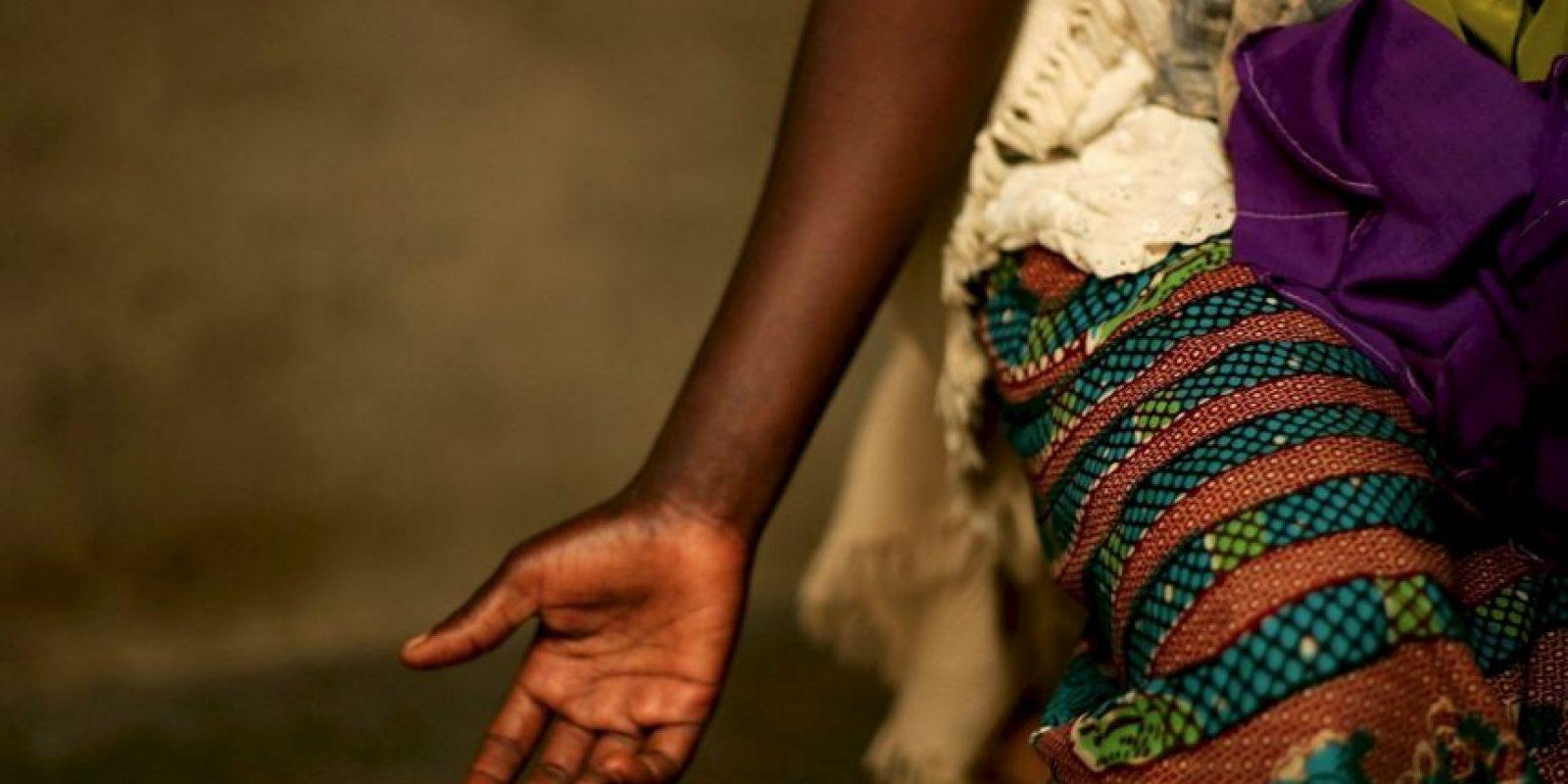 2. Honduras- 11 homicidios por cada 100 mil mujeres. Foto:vía Getty Images