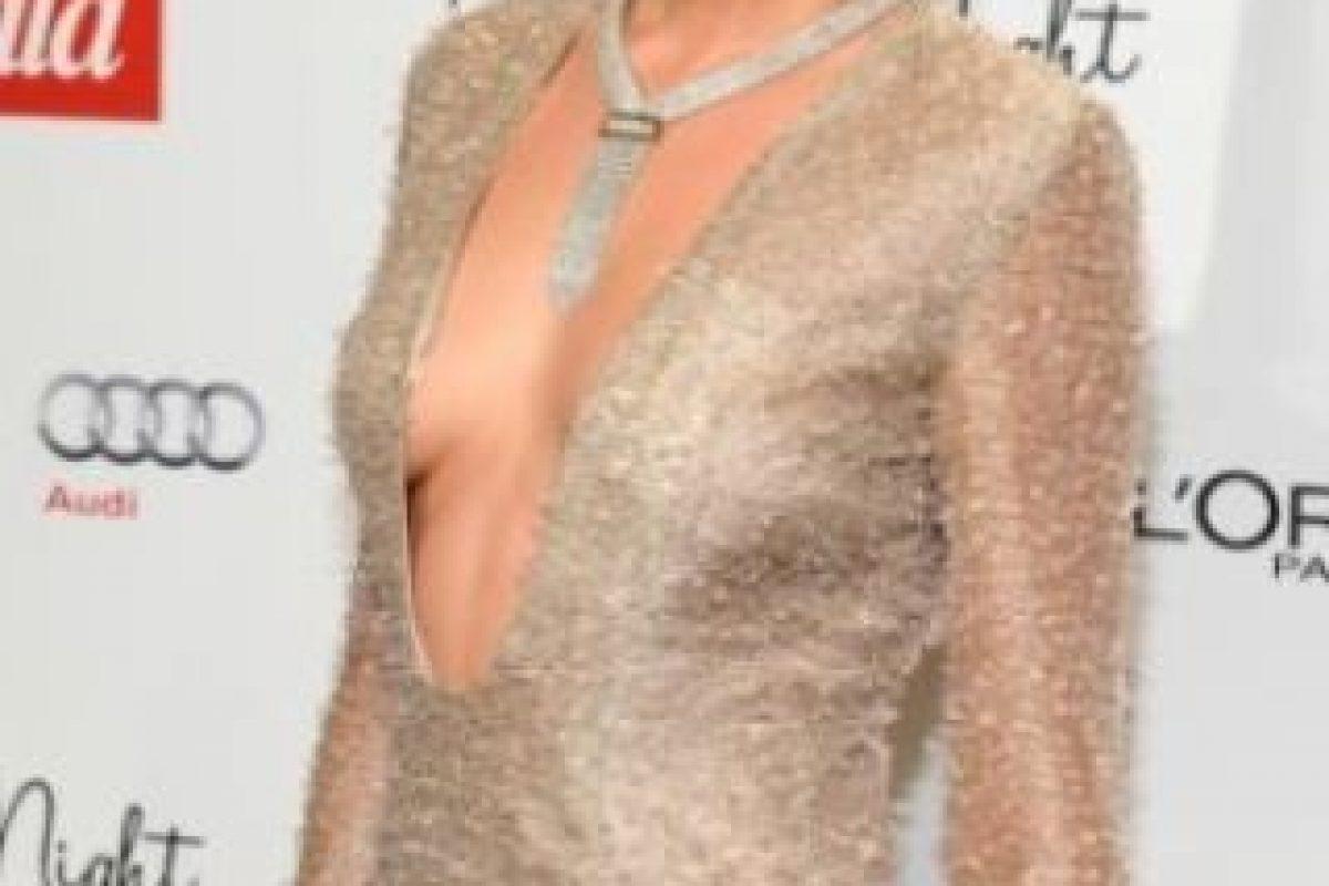 Toni Garrn (2013) Foto:Getty Images
