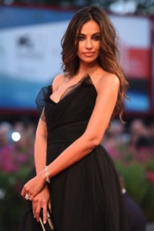 Madalina Ghenea (2011) Foto: Getty Images