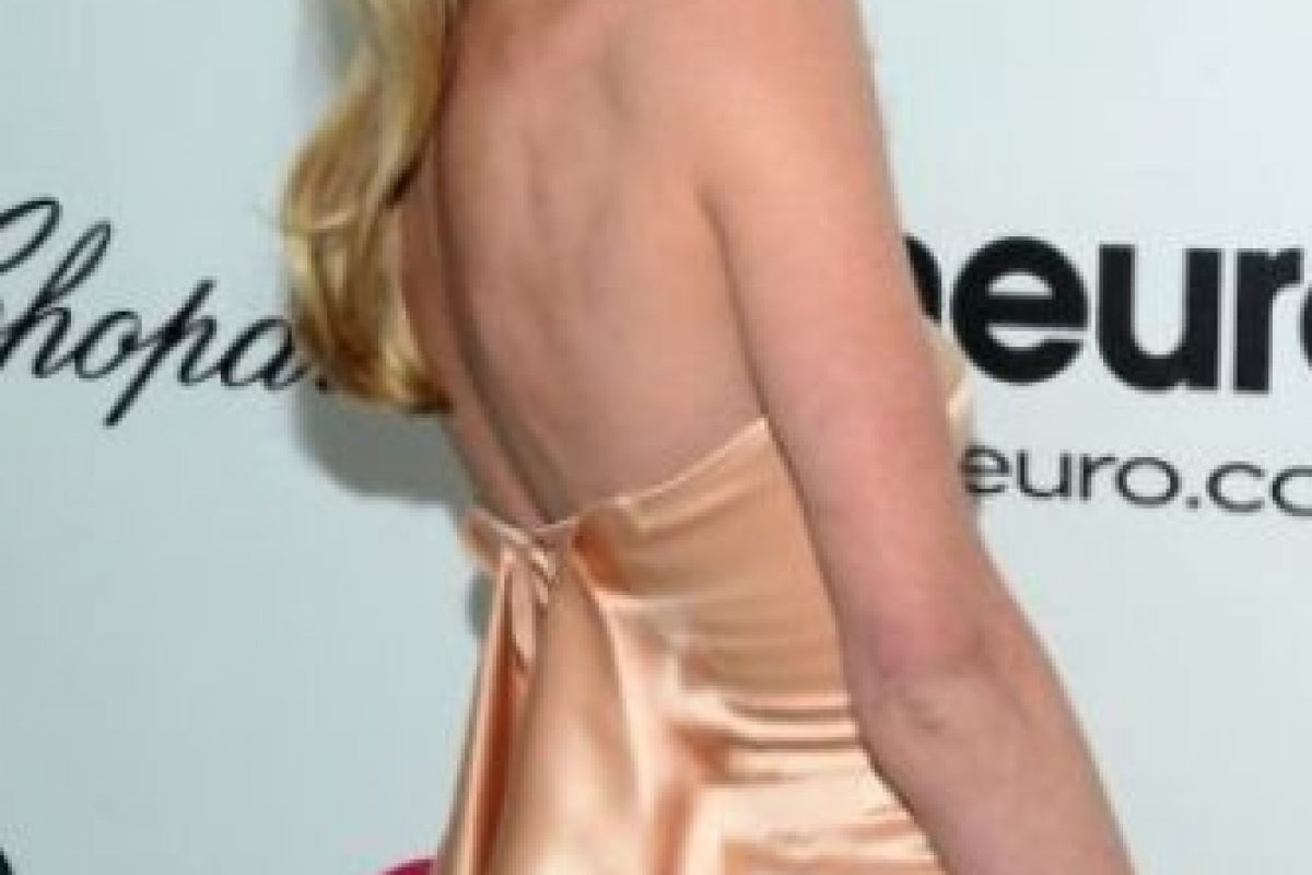 Anne Vyalitsyna (2009) Foto:Getty Images