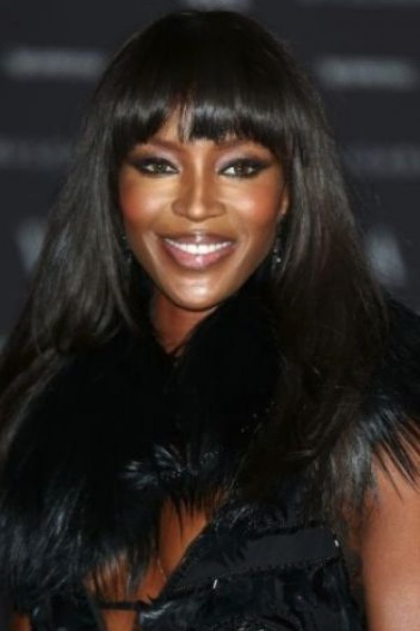 Naomi Campbell (1995) Foto:Getty Images