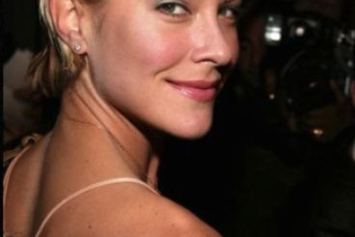 Brittany Daniel (1995) Foto:Getty Images