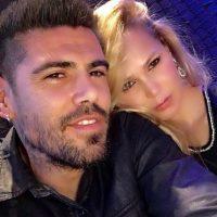 Se conocieron en 2007 en una reunión de amigos en común Foto:Vía instagram.com/yolandacardona1