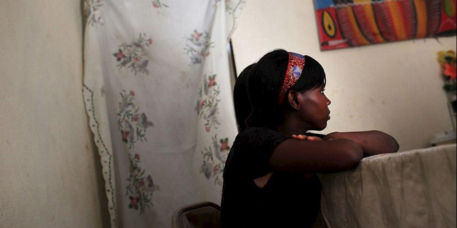9. República Dominicana- cuatro homicidios por cada 100 mil mujeres. Foto:vía Getty Images