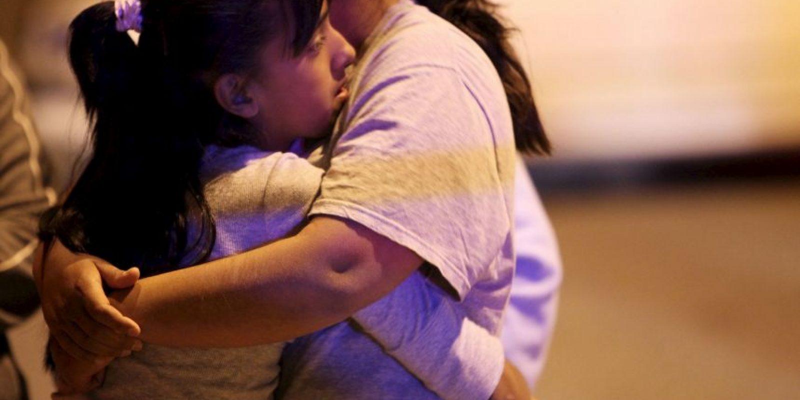 10. Panamá- cuatro homicidios por cada 100 mil mujeres. Foto:vía Getty Images