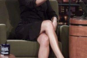 Jennifer Aniston así se veía antes Foto:Getty Images