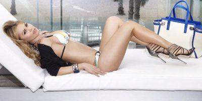 Ella es Yolanda Cardona Foto:Vía instagram.com/yolandacardona1