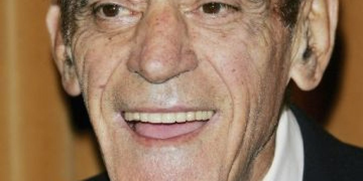 Fallece Abe Vigoda, emblemático actor de