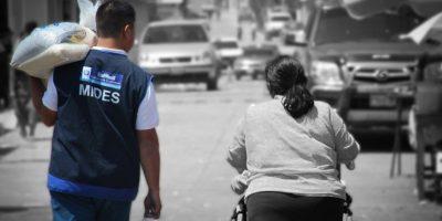 Foto:Facebook Ministerio de Desarrollo Social