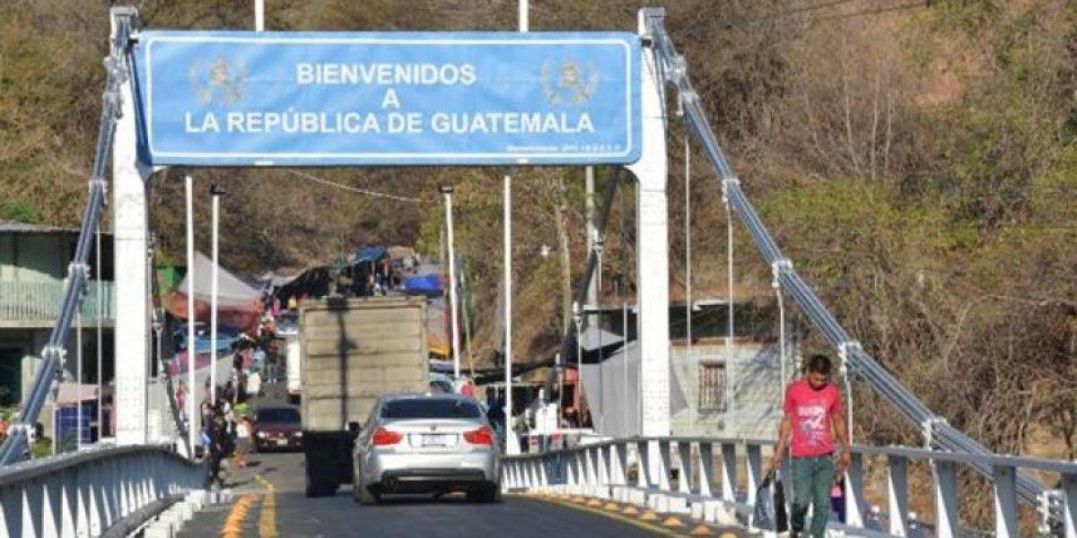 Tras la unión aduanera con Honduras, la apuesta ahora es con El Salvador