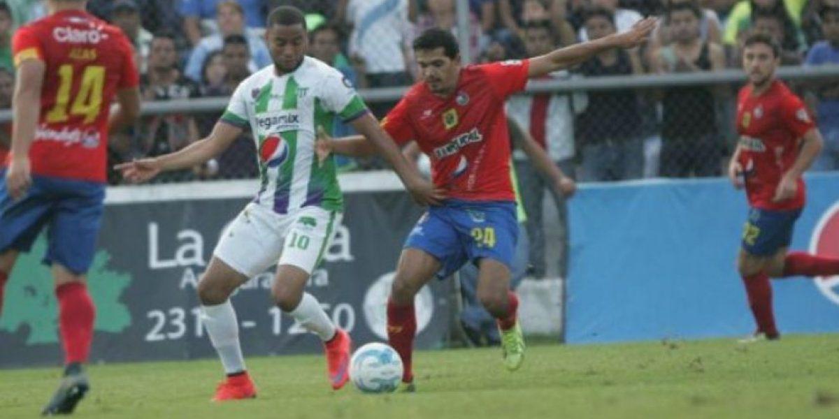 Árbitros de la fecha 3 del Torneo Clausura 2016