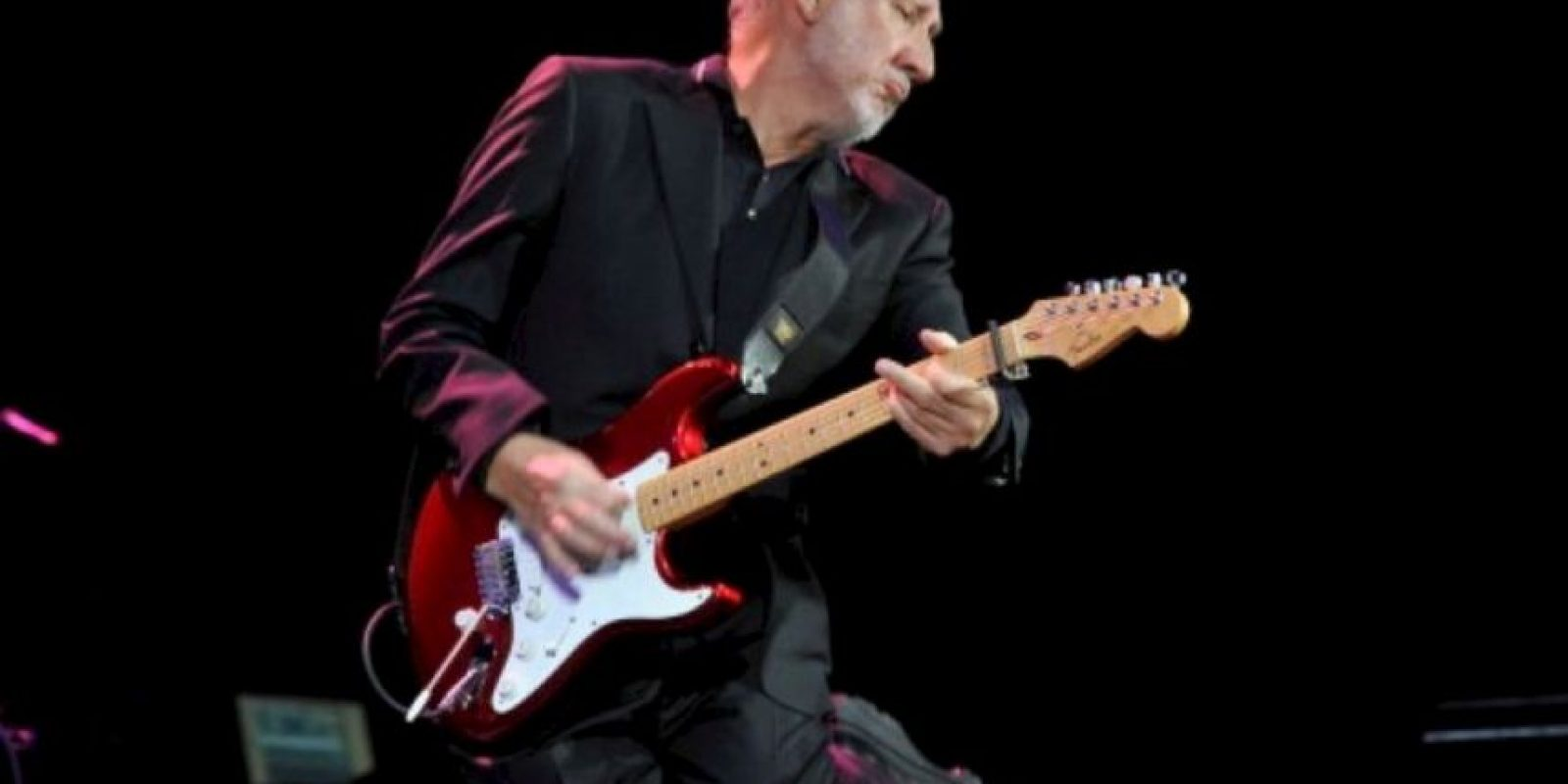 9. Pete Townshend. Foto:Getty Images
