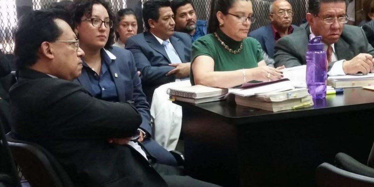 Fiscalía pide ligar a proceso a 11 involucrados en el caso de corrupción en La Antigua