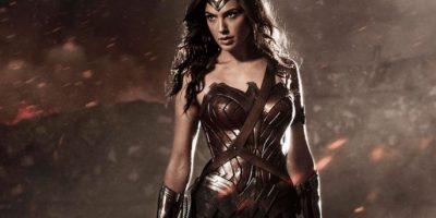 """Primer trailer de la película """"Wonder Woman"""""""