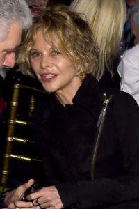 Después de 2001 llegó la decadencia y la actriz transformó su rostro. Foto:Getty Images