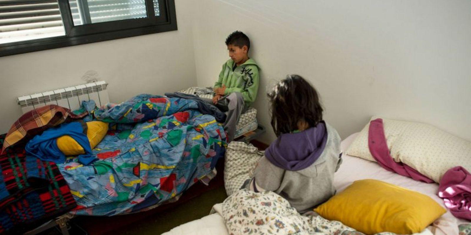 De acuerdo con la Organización Mundial de la Salud una cuarta parte de todos los adultos manifiestan haber sufrido maltratos físicos de niños. Foto:Getty Images