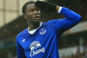 El belga del Everton también imitó los pasos de Migos Foto:Twitter