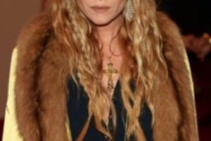 Mary Kate Olsen Foto:Getty Images