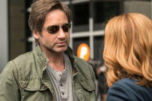 """Gillian Anderson confesó recientemente estar interesada en revivir a supersonaje en """"The X-Files Foto:Vía Fox"""