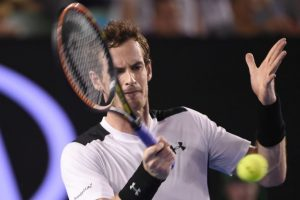 Murray ahora buscará el pase a la final de Australia 2016. Foto:AFP