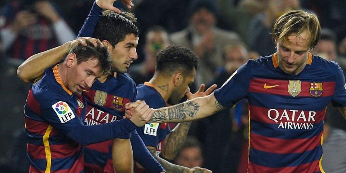 Resultado del partido FC Barcelona vs. Athletic de Bilbao, cuartos de final Copa del Rey 2016